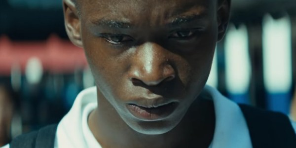 Film Review: 'Moonlight' (2017)