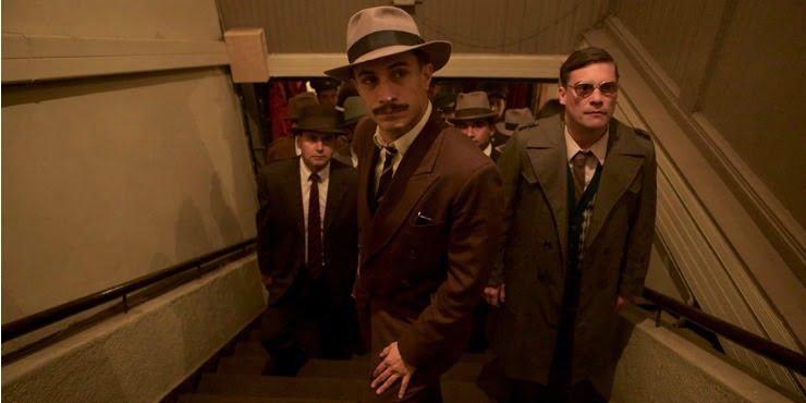 Glasgow Film Festival Review – Neruda (2016)