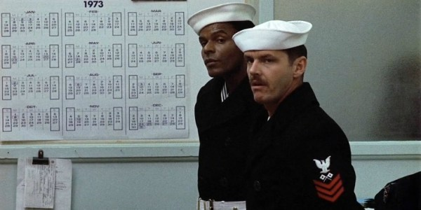 Bluray Review – The Last Detail (1973)
