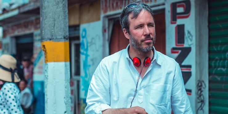 Denis Villeneuve Confirmed To Dune