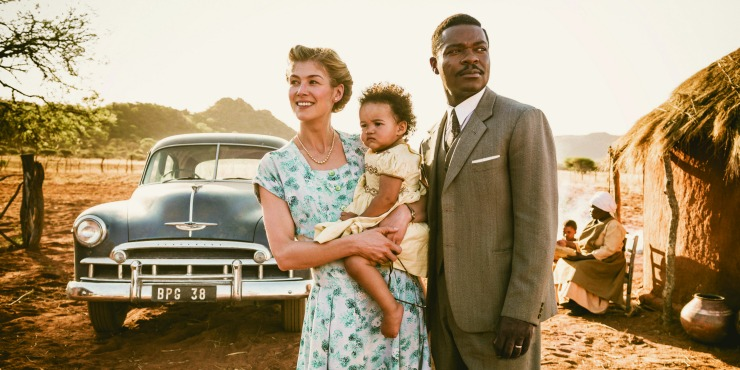 Win A United Kingdom On DVD