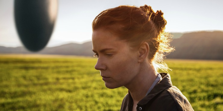 Win Denis Villeneuve's Arrival On DVD