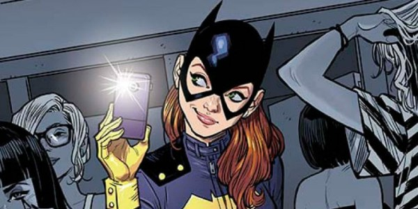Joss Whedon To Direct Batgirl First Movie?