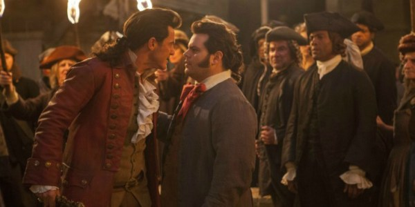 The Beauty And The Beast Interview – Josh Gad