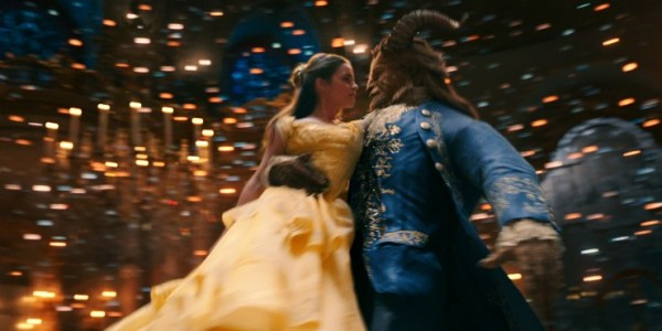 Beauty And The Beast Movie Breaks UK Box Office Records