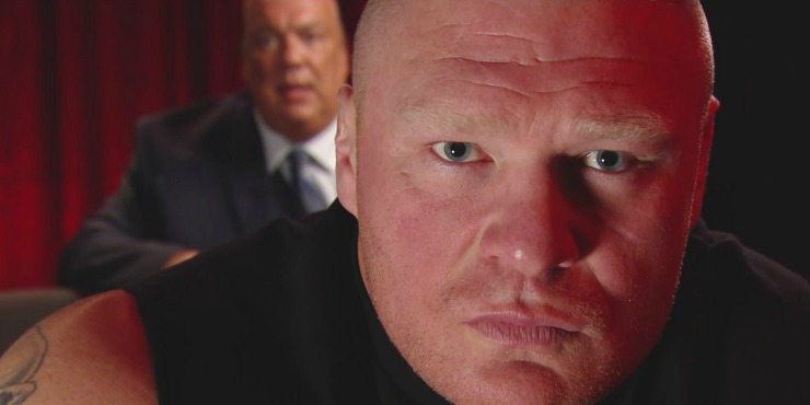 Why Brock Lesnar Should Be A Free Agent