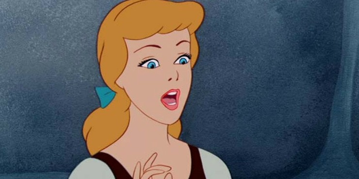 Walt Disney Movies Revisted – Cinderella (1950)