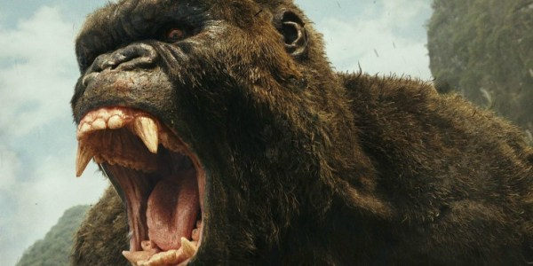 Film Review – Kong: Skull Island (2017)
