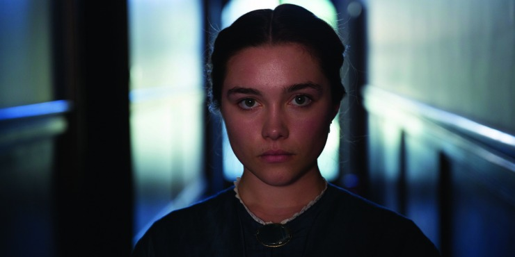 Official UK Trailer And Poster For Lady MacBeth