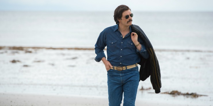 'It's Truth Time'  Watch UK Trailer For Mindhorn