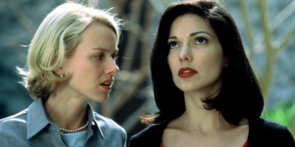 Mulholland Drive Coming Back To UK Cinemas Watch Newly Cut Trailer