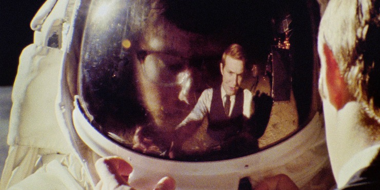 DVD Review – Operation Avalanche (2016)