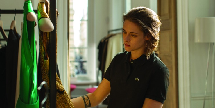 Something Haunts Kristen Stewart In New Personal Shopper TV Spot