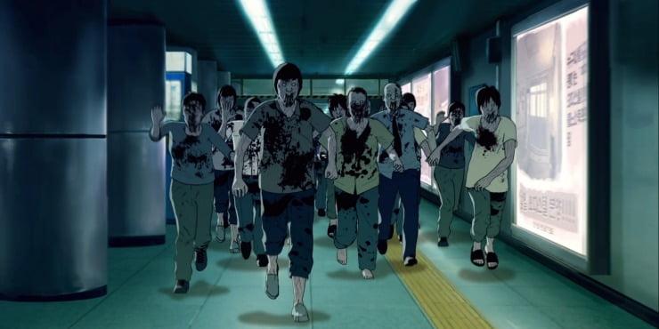 Win Seoul Station On Blu-ray