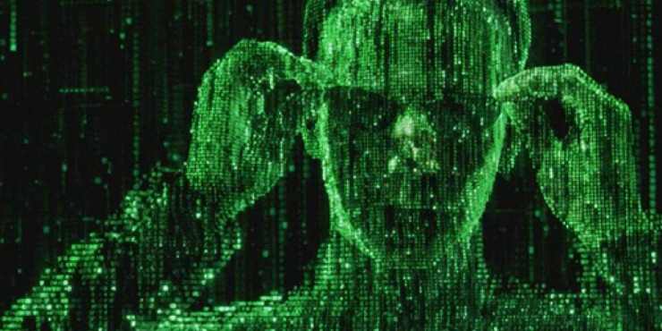 The Matrix Reboot In The Works?