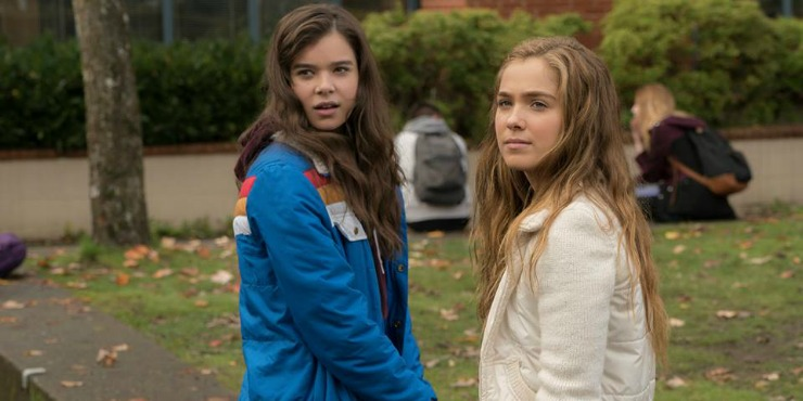Film Review – 'The Edge of Seventeen' (2016)