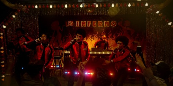 The Get Down Part 2 The Only Way Is Up In New Trailer