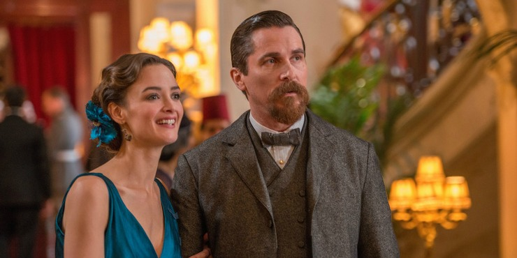 Win The Promise On DVD Starring Oscar Isaacs, Christian Bale