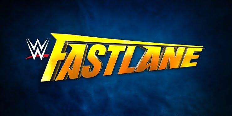 WWE Fastlane 2017 Preview