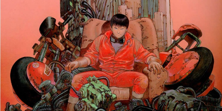 Jordan Peele Been Lined Up To Direct Akira Live Action Movie?