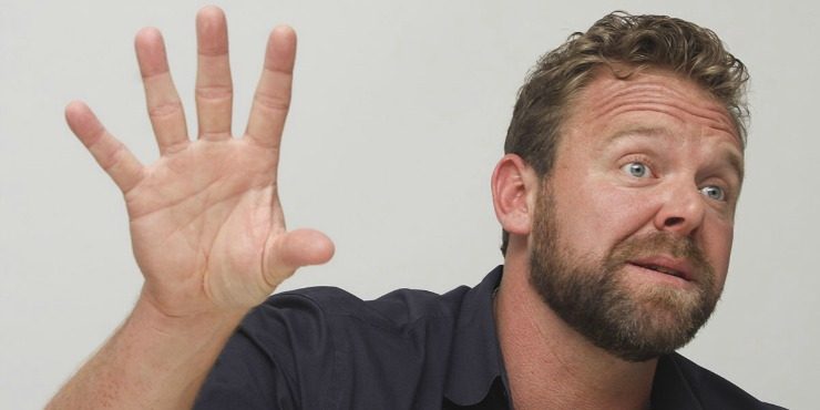 Bad Boys 3 Director Joe Carnahan Exits The Movie
