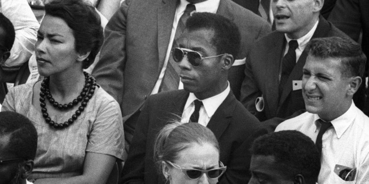 Win A Copy Of I Am Not Your Negro Book Based On Acclaimed Movie