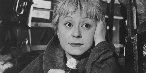 Fellini's La Strada Get's Restoration For UK Cinema Release, Watch Trailer