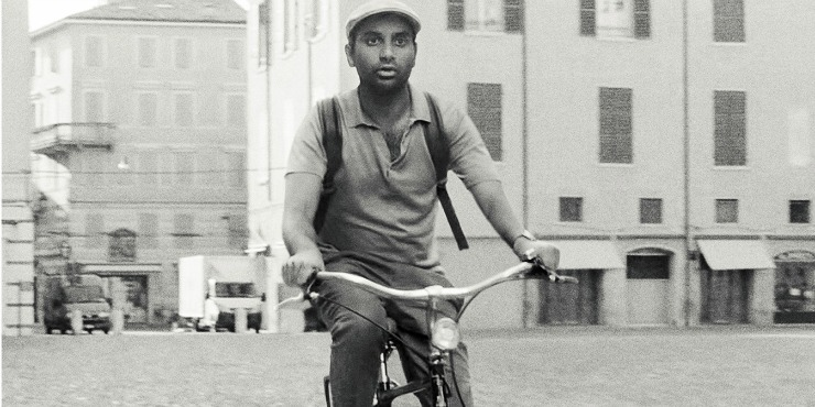 Aziz Ansari Takes Trip To Italy For Master Of None Season 2 Trailer