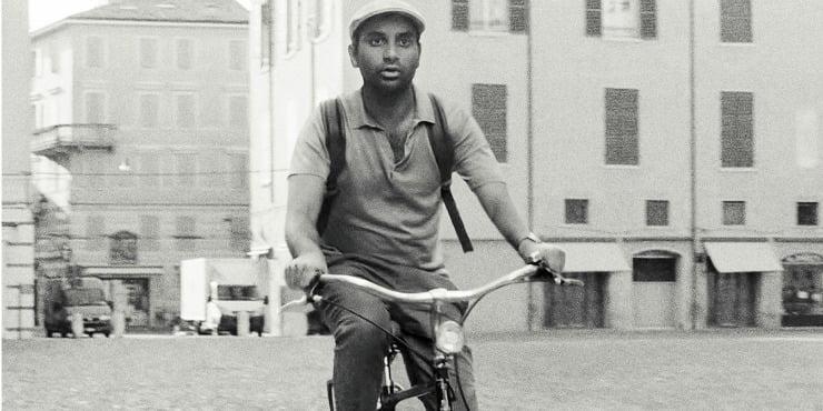 Aziz Ansari Takes Trip To Italy For Master Of None Season 2 Trailer