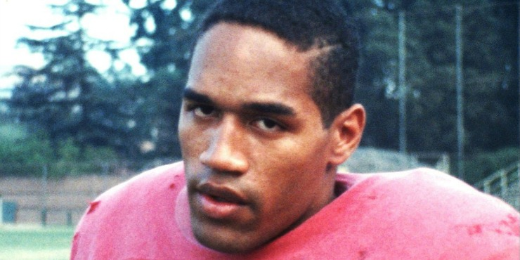 Film Review – OJ: Made In America (2016)