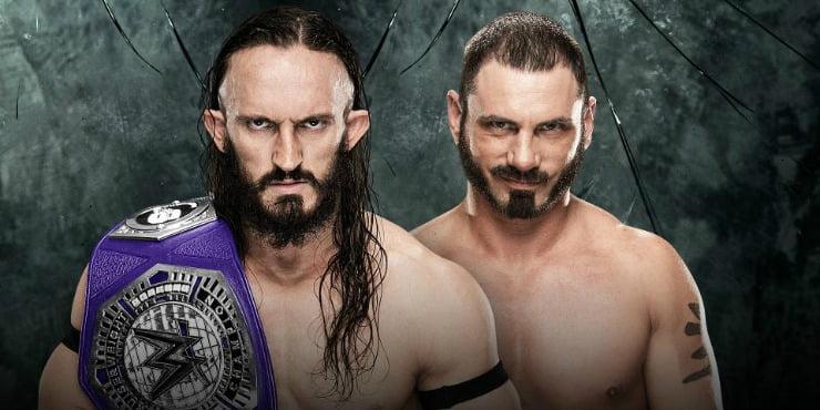 Wrestling News Round-Up (08/05/17)