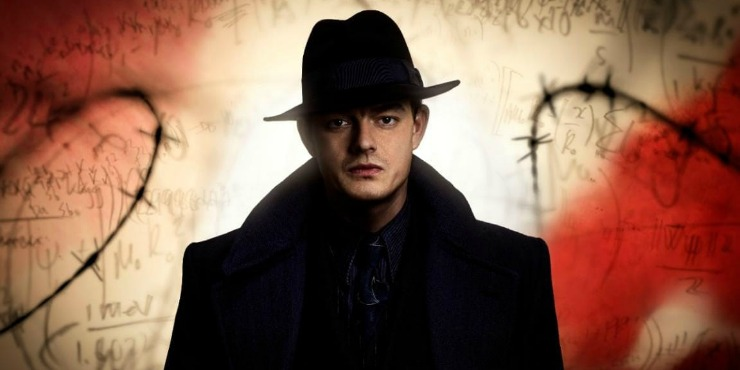 Television Review – SS-GB (2017)