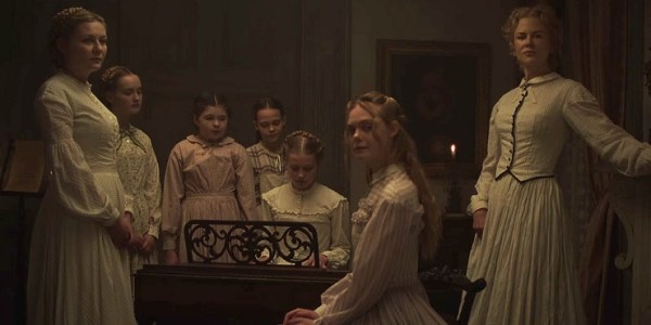 Sofia Coppola's The Beguiled Boarding School From Hell, Watch New Trailer