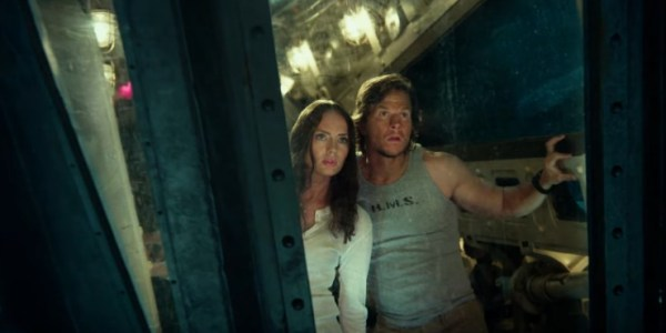 The 'Bots Are Unleashed In Transformers: The Last Knight Trailer 2