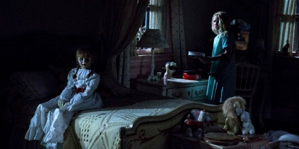 Annabelle: Creation New UK Trailer Offers Origins Of 'That Creepy Doll'