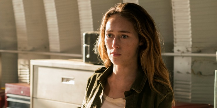 Fear The Walking Dead Season 3  Air Date Announced, New Images