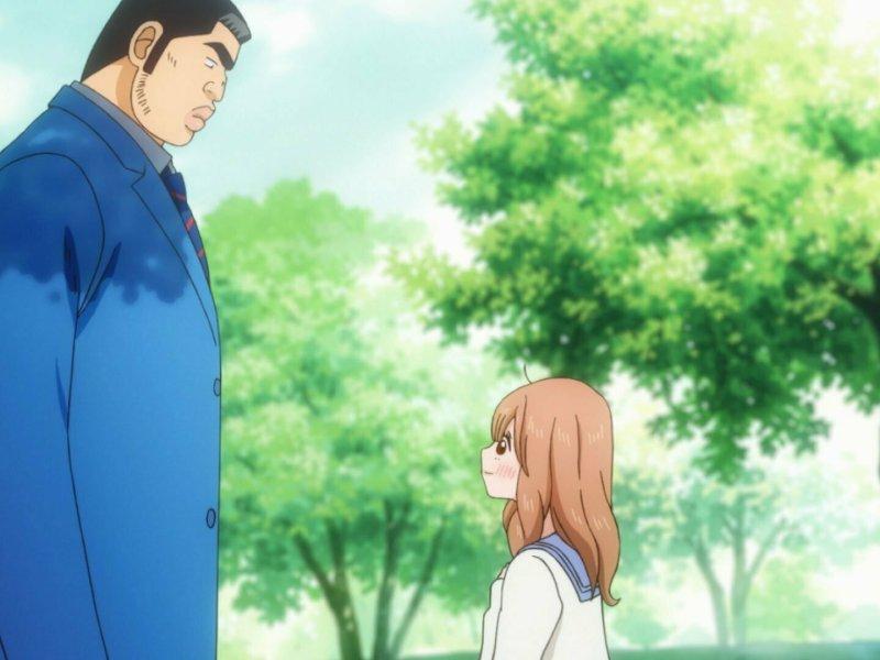 Anime Review – My Love Story!! (Ore Monogatari!!)