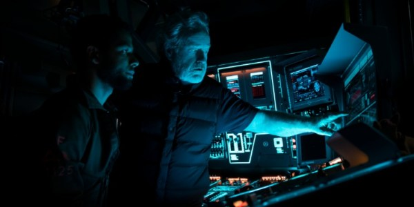 In Alien: Covenant Featurette Ridley Scott Is A 'Rare Breed'