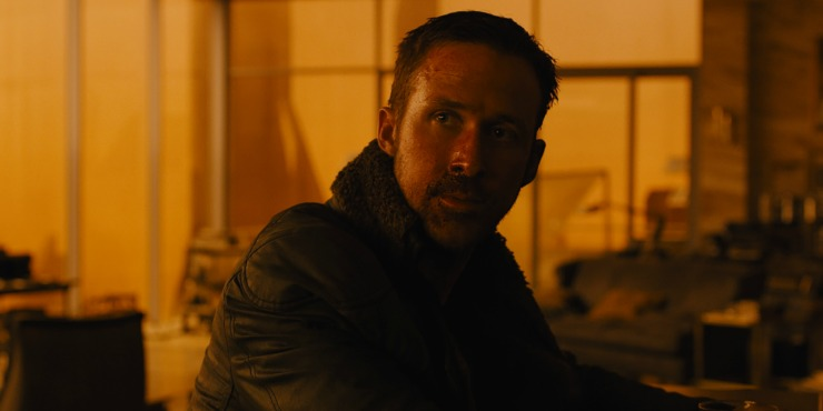 New UK Trailer For Blade Runner 2049 Is Full Of Replicants And Jared Leto