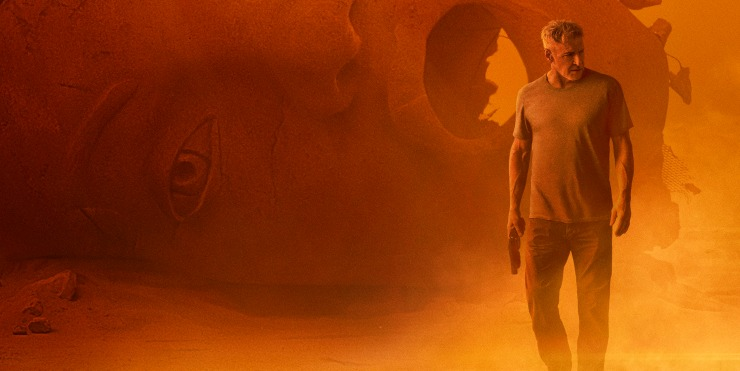 Watch New Blade Runner 2049 Featurette Delves Into The Long Awaited Sequel