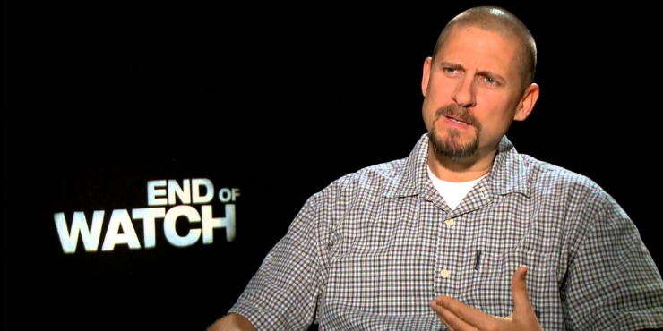 David Ayer To 'Say Hello To My Little Friend' To Direct 'Scarface'?