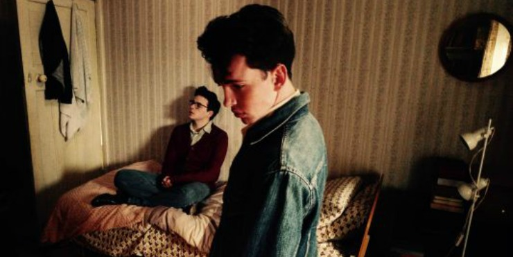 Watch England Is Mine UK Trailer  A Run Of The Mill Life For Morrissey