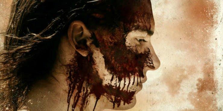 Win Fear The Walking Dead Season 3 On DVD
