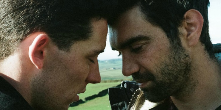 Film Review – God's Own Country (2017)