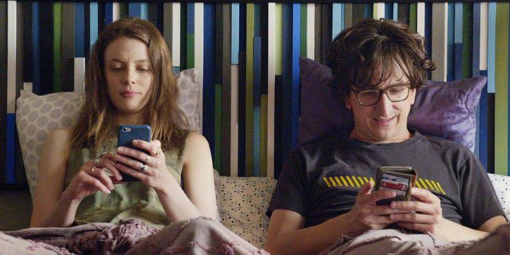 Netflix Review – Love: Season 1 & 2 (2016-2017)