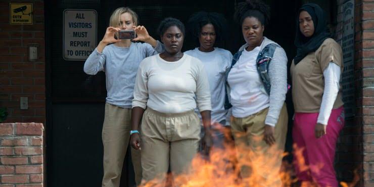 Orange Is The New Black Season 5 Trailer, It's Time To Take Back Litchfield