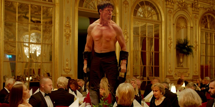 Ruben Östlund's The Square Wins Palme d'Or At 2017 Cannes Film Festival