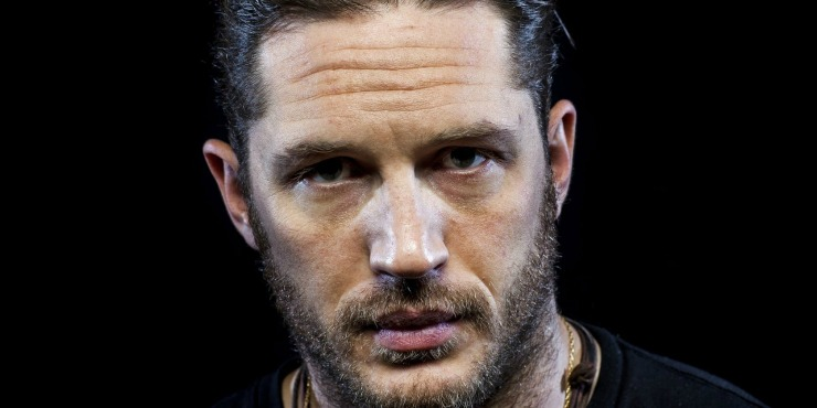 Tom Hardy Is Set To Star As Venom, Zombieland Director To Direct