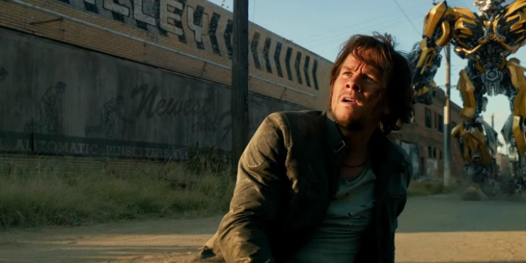 Film Review – Transformers: The Last Knight (2017)