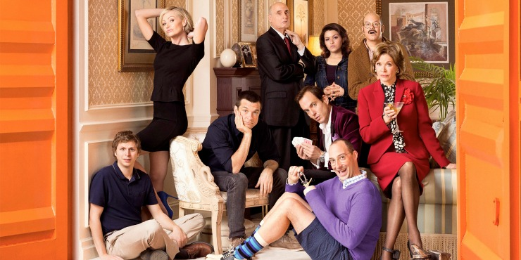It's Official! Arrested Development Season 5 Is The Works For 2018!